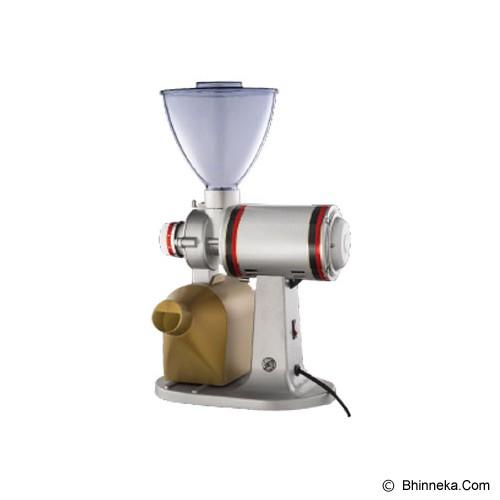 FOMAC Coffee Grinder Machine [COG-HS850] - Penggiling Kopi / Coffee Grinder